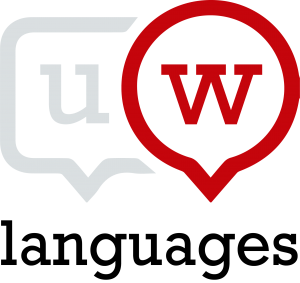 Image of UW Languages Logo