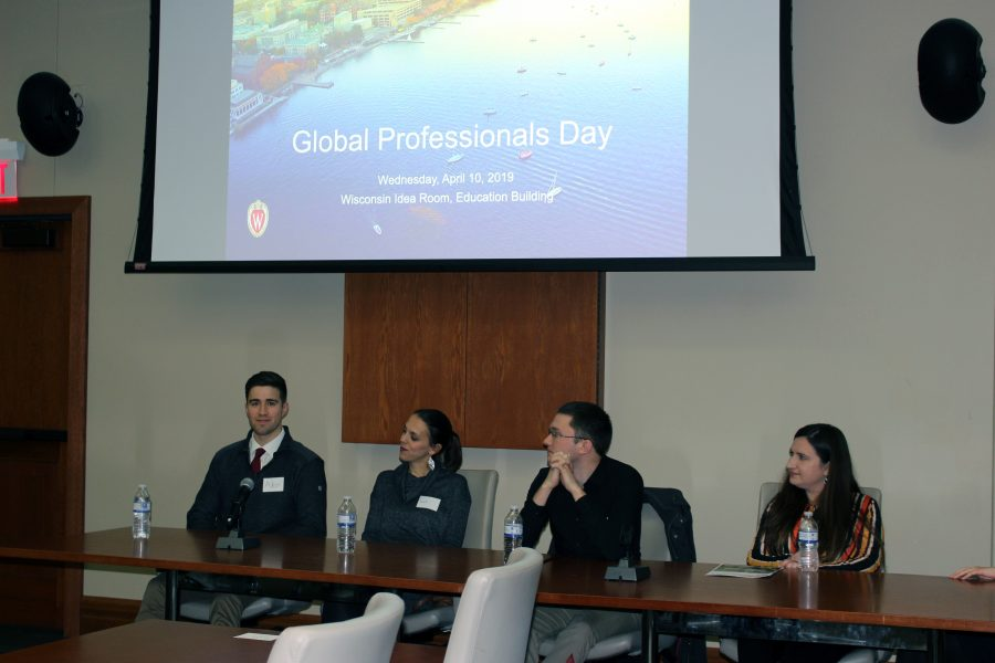 Global Professionals Day
